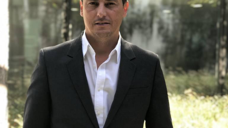 Christophe Sadok