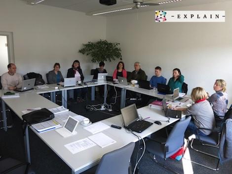 Erasmus+ KA2 – Strategic Partnership for Education and Vocational Training