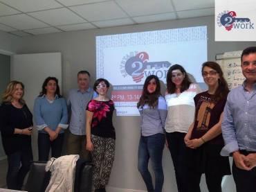 Erasmus+ KA2 – Strategic Partnership of Education and Vocational Training