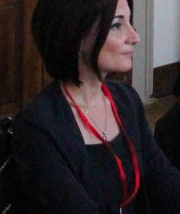 Monica Verzola