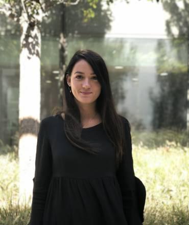 Silvia Giopp
