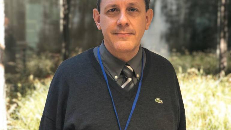 Vasilis Siomadis