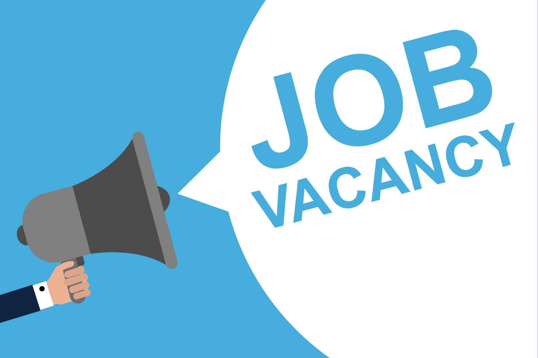 We are hiring! | European Vocational Training Association - EVTA