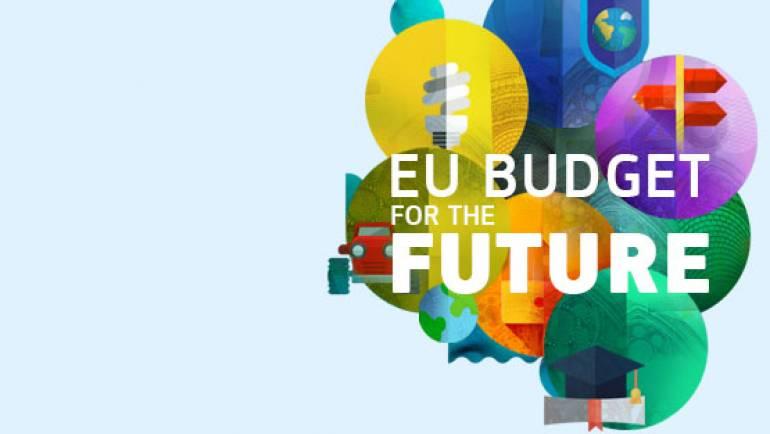 EU Multiannual Financial Framework (2021-2027)