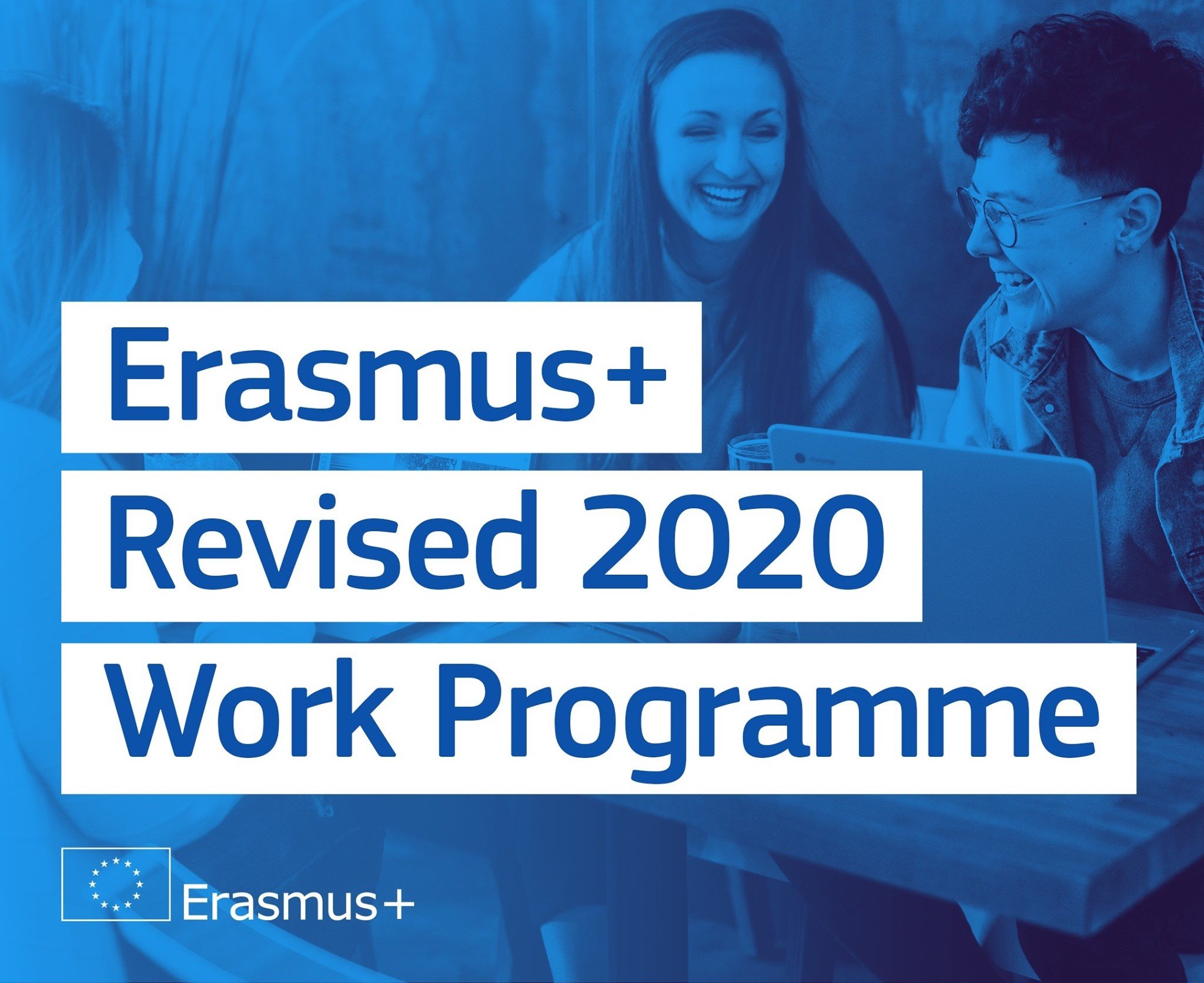 Erasmus+: Second Amendment - 2020 annual work programme