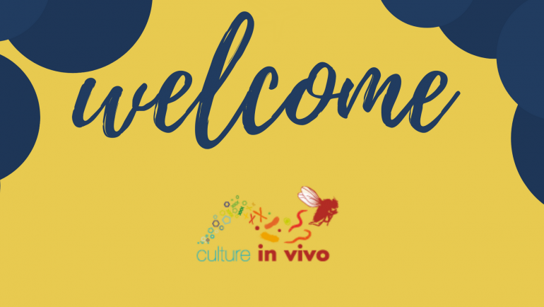 New EVTA Member: Culture in vivo