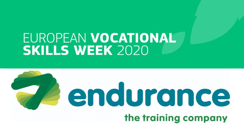 Endurance is an official partner of the VET Skills Week 2020!