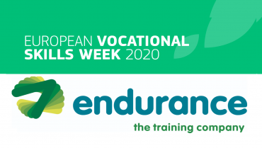 Endurance is an official partner of the VET Skills Week 2020!
