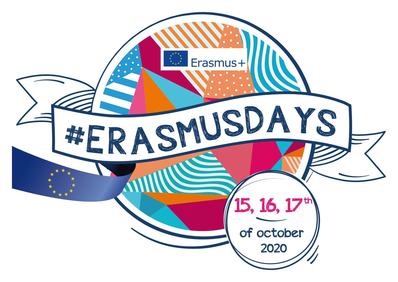 Erasmus Days 2020