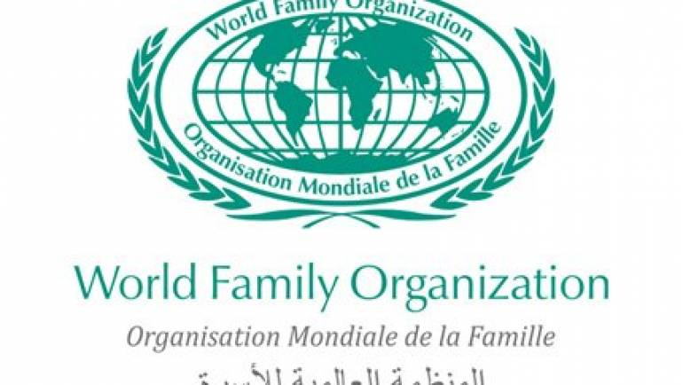 EVTA is a member of the World Family Organization!