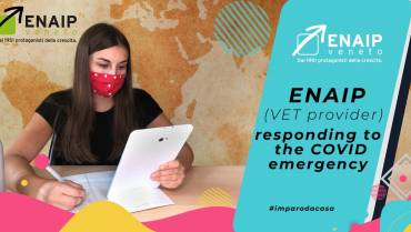 ENAIP Veneto: a success story