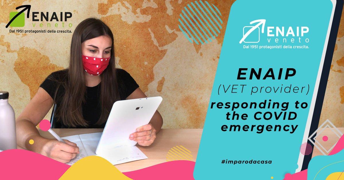 ENAIP Veneto: a success story