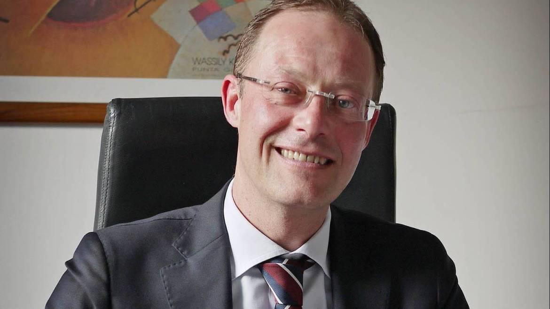 Giorgio Sbrissa is the new president of Forma Veneto